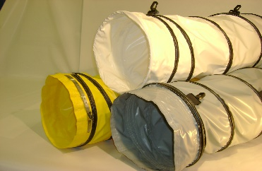 SPIRAFLEX Ventilation Ducting